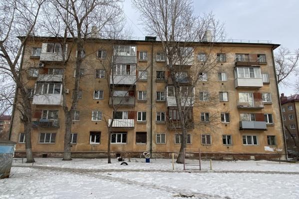 Тариф на капремонт в Омской области не пересматривали семь лет