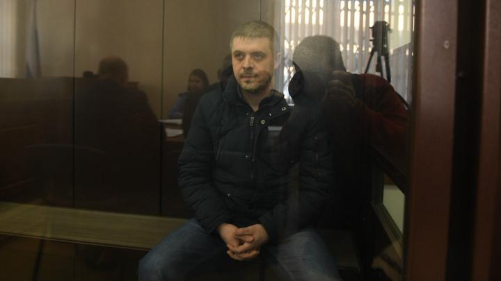 Суд отправил в СИЗО одного из участников жестокого избиения архитектора в центре Екатеринбурга