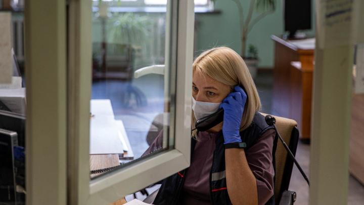 Под ударом все работники больницы: у пациентки Борисоглебской ЦРБ положительный тест на коронавирус