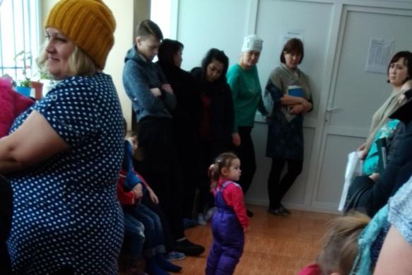«На прием попадут не все»: в башкирской деревне дети остались без врача