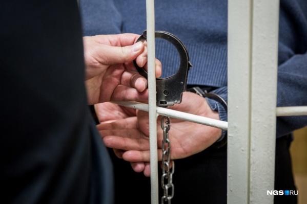 Суд назначил мужчине три года лишения свободы с отбыванием наказания в исправительной колонии общего режима