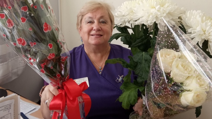 В Челябинске от коронавируса скончалась врач-гинеколог