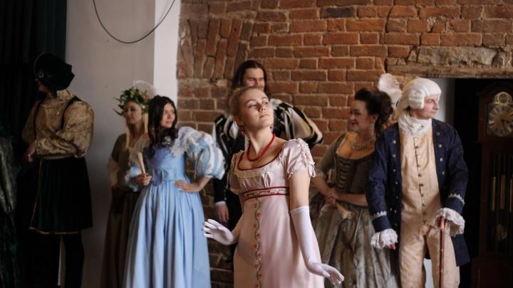 Жителей Екатеринбурга пригласили написать сериал об истории города