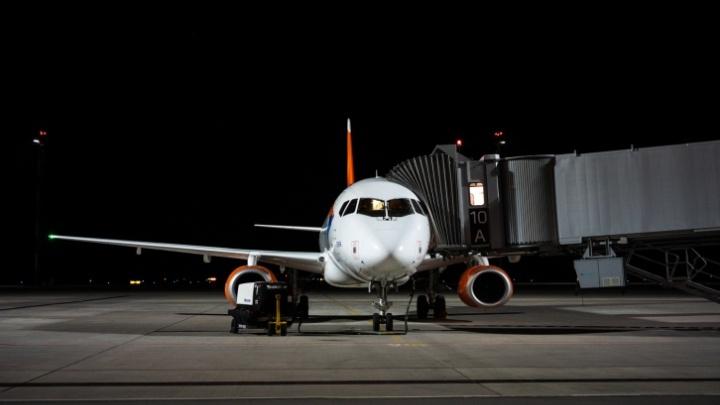 В Ростов прилетят четыре вывозных рейса из Азии
