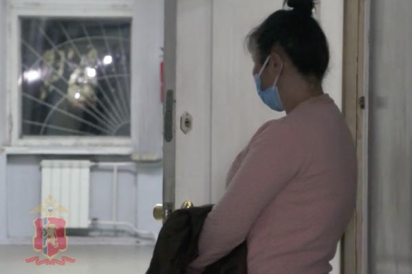Женщине грозит до 10 лет лишения свободы