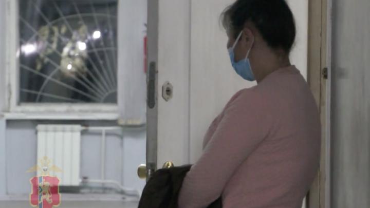 Женщина продала собственного новорожденного ребенка за 25 тысяч рублей