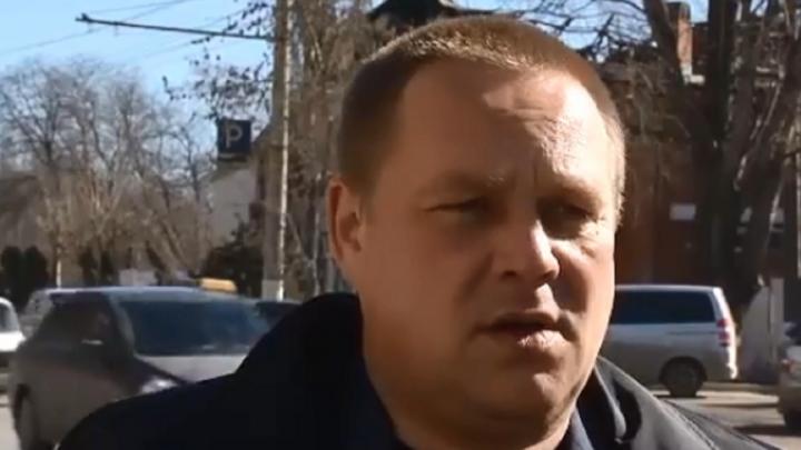 Сына вице-мэра Волгограда не смогли судитьза сбыт наркотиков в пятый раз