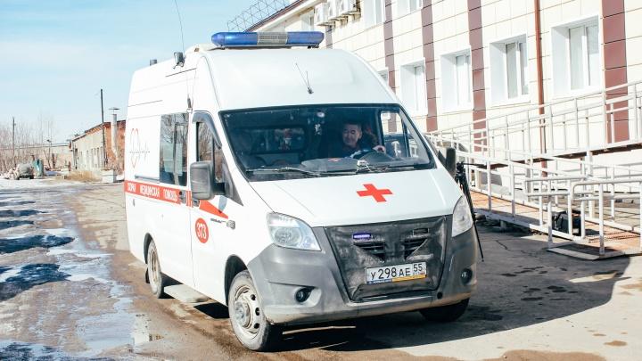 Роспотребнадзор заявил о девятом заражённом коронавирусом в Омской области