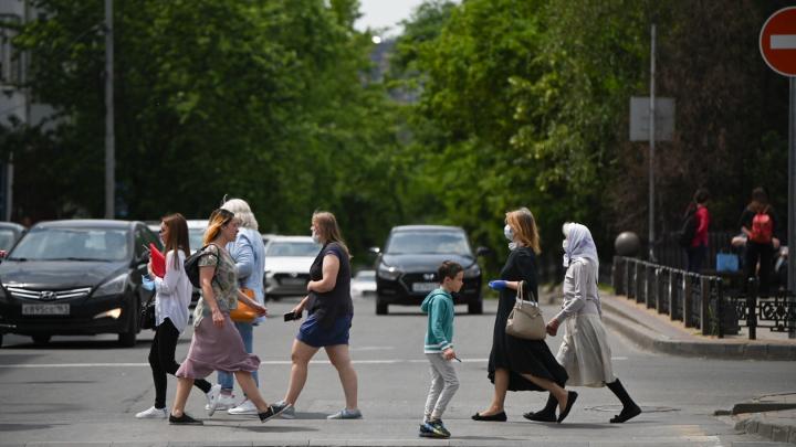 Коронавирус в Ростове: итоги дня, 1 июня