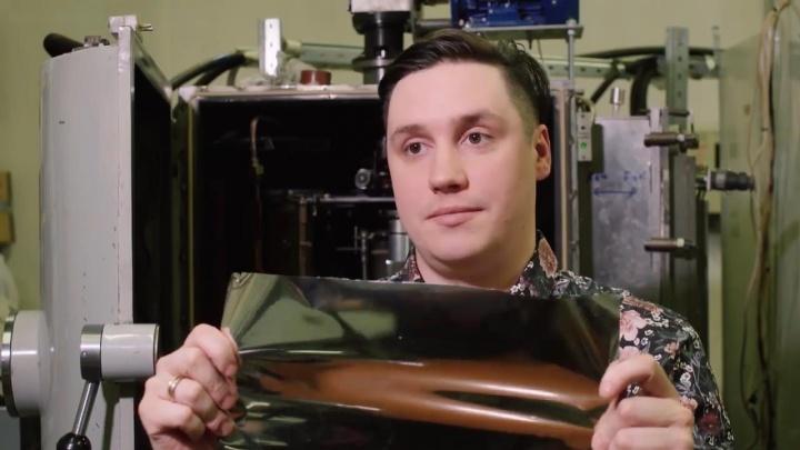 Копейск попал в реалити-шоу: один из эпизодов проекта «Твой ключ от бизнеса» сняли под Челябинском