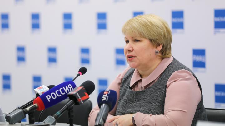 В Волгоградской области отказались вводить спецгруппы в детсадах из-за коронавируса