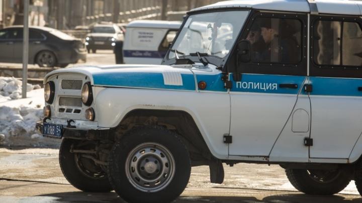 Гулял всю ночь: в Новосибирске нашли 13-летнего ребёнка