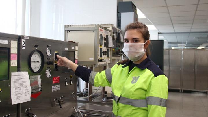 «Работа завода — это непрерывные процессы»: директор по охране труда на SLK Cement — об экологии, пандемии и безопасности сотрудников