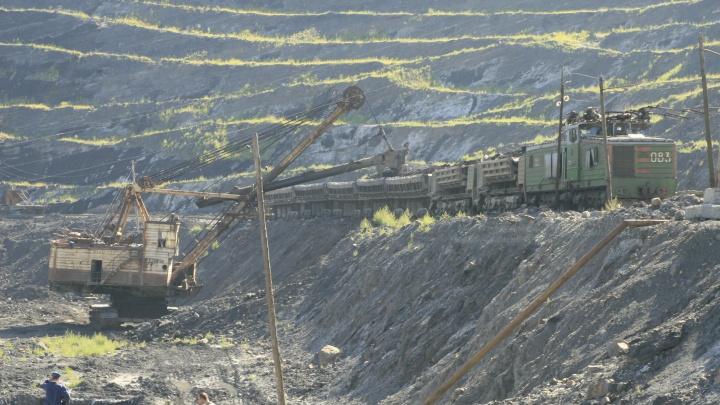 Кузбасская шахта заплатит штраф за серьёзный вред, нанесённый экологии региона