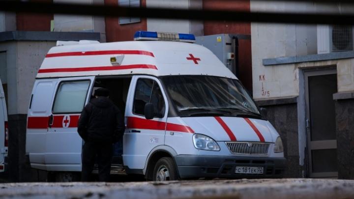 Врач скорой помощи Уфы рассказала о COVID-буднях: «У нас никто не берет анализы»
