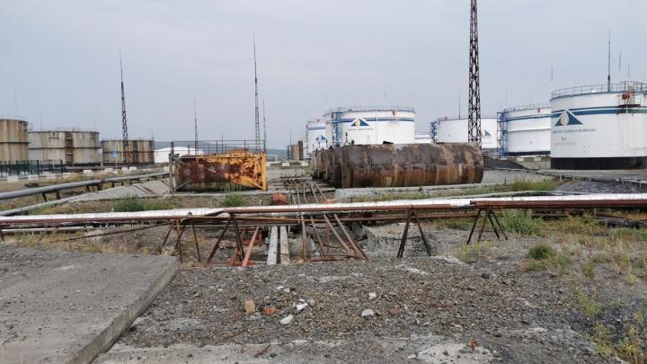 Изношенное оборудование и опасные отходы: на одном из предприятий «Норникеля» выявили 116 нарушений
