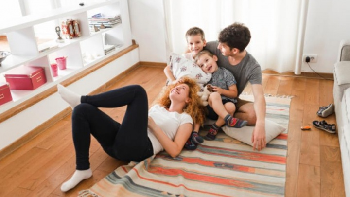 Чем занять ребенка на время каникул: 5 идей