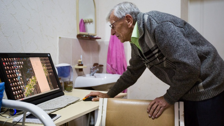 Кто в Новосибирске получает пенсию под 100 тысяч рублей — и какая профессия обеспечит вам старость