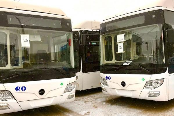 Сергей Кузнецов сказал, что некоторые водители автобусов не знали город
