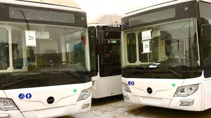 «Вся система рухнула»: мэр Новокузнецка объяснил первый провальный день транспортной реформы