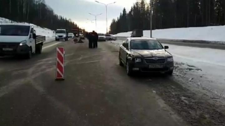 В Перми собираются закрыть уголовное дело о гибели в ДТП рабочего «Горсвета»