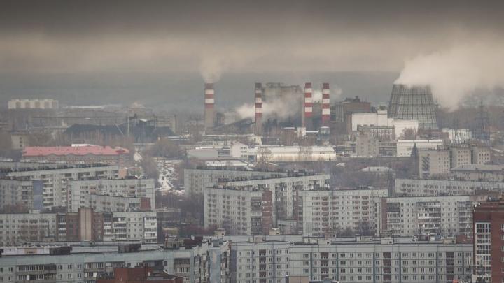 Метеорологи зафиксировали превышение опасного газа с резким запахом в нескольких районах Новосибирска