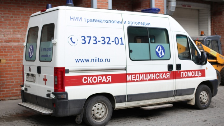 Новосибирский НИИТО начнет принимать пациентов с коронавирусом — для них подготовили 100 коек