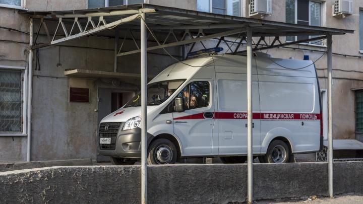 Три смерти и 176 заболевших: коронавирус ставит рекорды в Волгограде и области