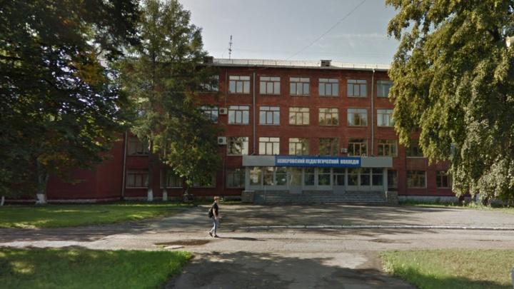 В Кузбассе создали новый колледж на месте старого. Рассказываем, что поменялось