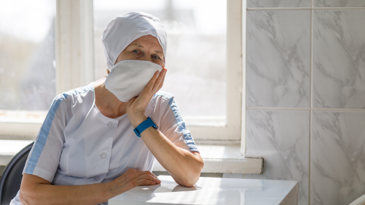 Министр здравоохранения Архангельской области рассказал о нехватке медицинских работников