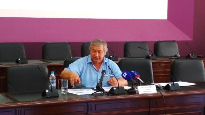 В Омской области голосование по поправкам в Конституцию обойдётся в 227 миллионов