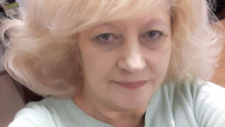«Увезли из кабинета без сознания»: в Волгограде от скоротечной пневмонии умерла замдиректора института гигиены