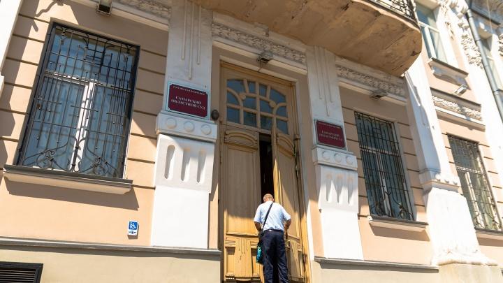 Менеджеры рухнувшего банка «Волга-Кредит» требуют пересмотреть приговор