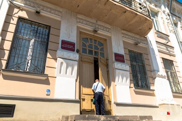 Жалобы банкиров дошли до областной инстанции