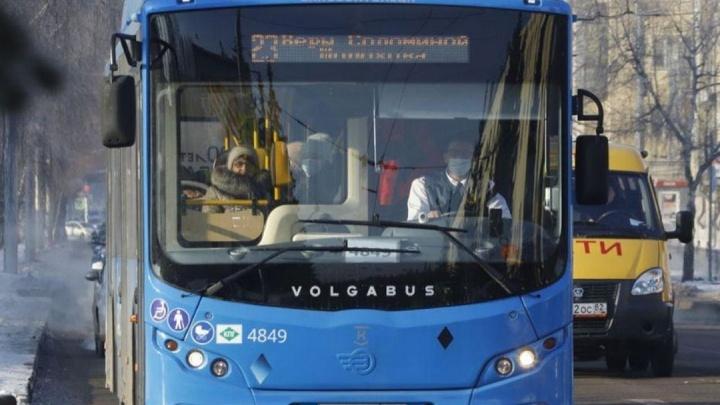 В Новокузнецке зарплаты водителей автобусов резко вырастут. Новый перевозчик поднял часовую ставку