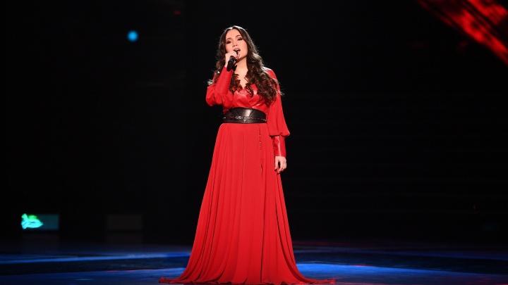 Юная певица из Башкирии прошла в полуфинал шоу «Голос»