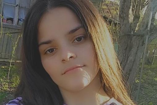Девушка пропала в День Победы