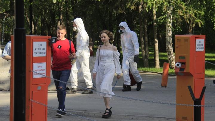 Продлят ли самоизоляцию в Новосибирске до конца лета? Прогноз экспертов