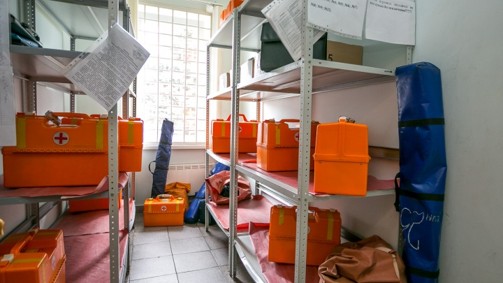 Еще 463 человека в крае заразились коронавирусом