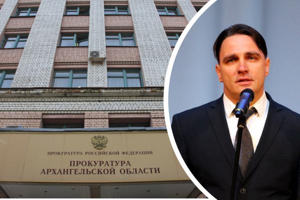 Изначально следователи ходатайствовали об аресте Юрия Гнедышева<br>