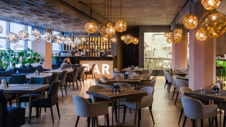 Когда в Перми могут открыть бары, кафе и рестораны? Пояснения от оперштаба