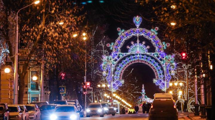 Власти Башкирии потратили 34 миллиона рублей на новогодний декор. Рассказываем, что купили чиновники