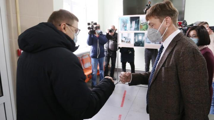 В Челябинске назвали срок ликвидации горздрава. Как это отразится на больницах и пациентах