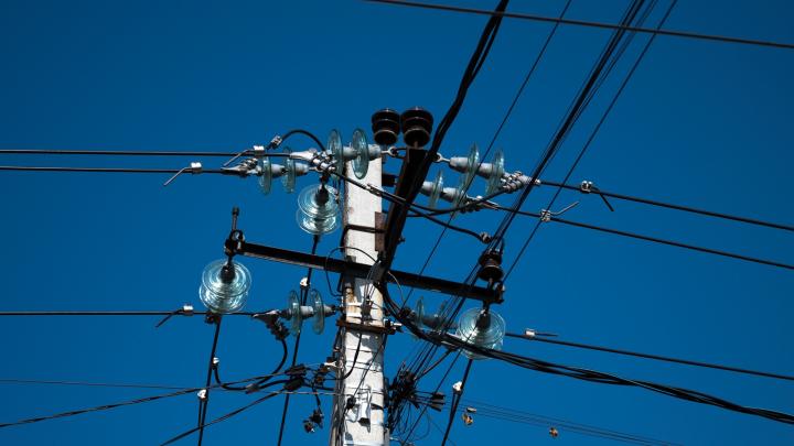 Какие дома в Ростове останутся без электричества в первую неделю марта