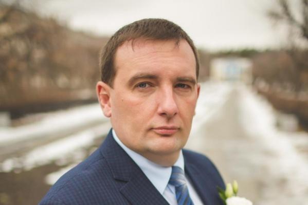 Александр Плужников окончил ЧелГМА в 2000 году