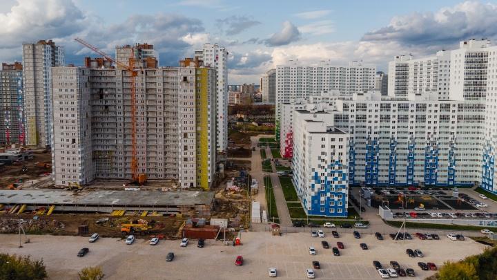 «Если не вы, то только Путин». Жители пермского ЖК «Арсенал» попросили губернатора вмешаться в ситуацию со школой