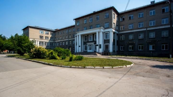 В одной из больниц Новосибирска вспышка коронавируса. Заразились 12 человек