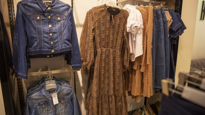 С понедельника в Ярославле откроют магазины с одеждой: что успело выйти из моды, пока мы сидели дома