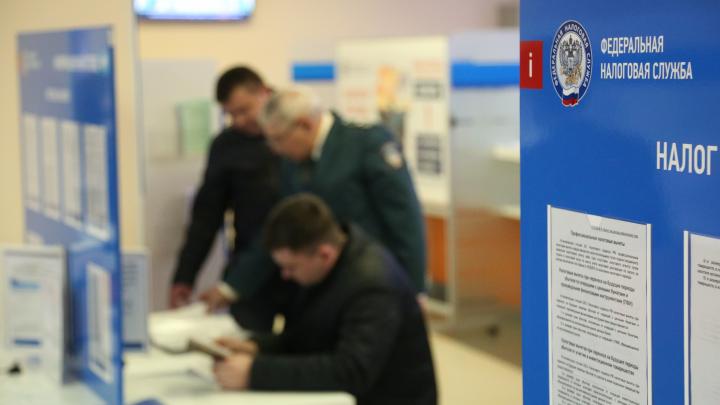 В налоговой службе Башкирии рассказали, почему в их офисе прошли обыски