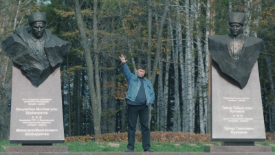 В Уфе умер автор памятников Акмулле, Шаймуратову и Биишевой Владимир Дворник